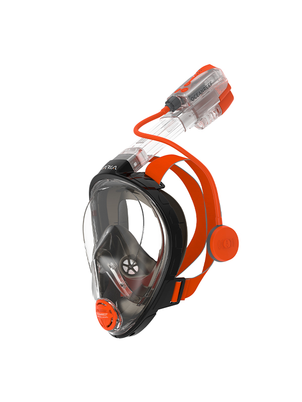 """Multipurpose Rd 40mmx1/7"""" connection Gas Mask Filters. Filtering category 203A2B2E2K2P3 R D. Combined filter with standard thread connector to EN 148-1"""